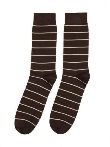 Fantasy Chocolate Stripes
