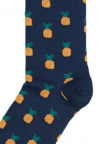CALZE Fantasy Ananas